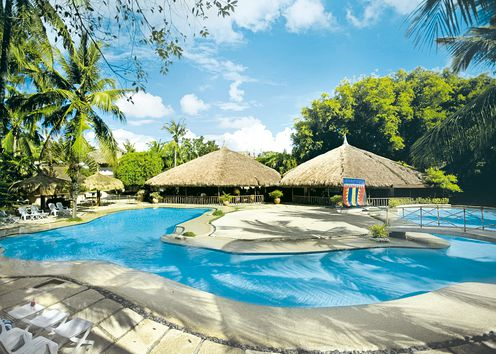 Maribago Blue Water Beach Resort