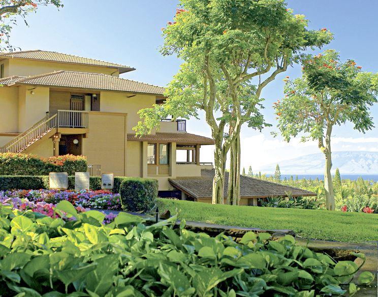 The Kapalua Villas