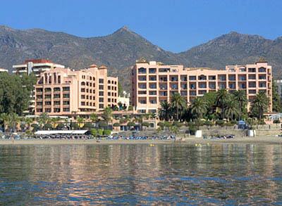 Hotel Fuerte Marbella