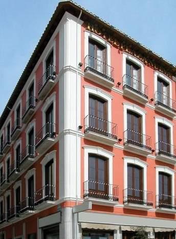 Hotel Plaza Nueva
