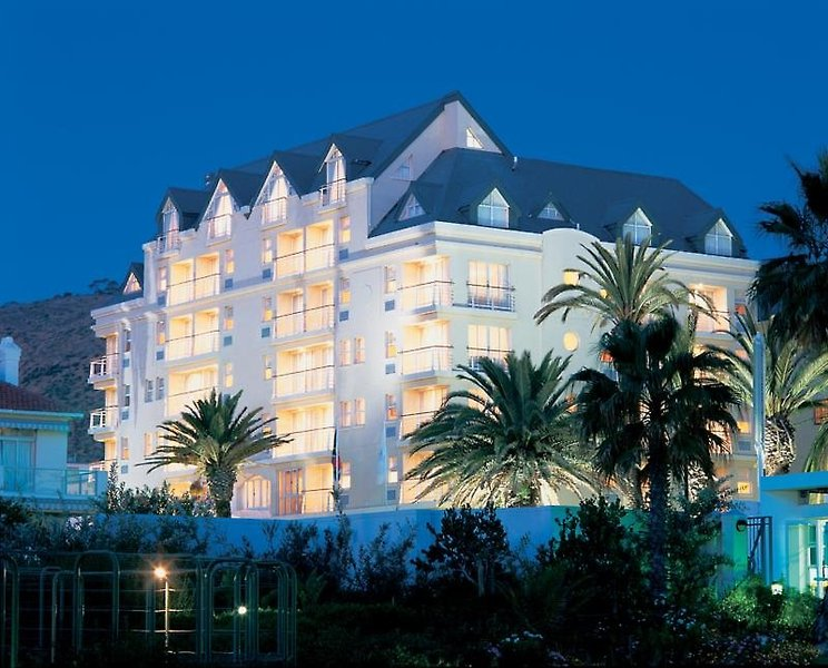 The Bantry Bay Suite Hotel
