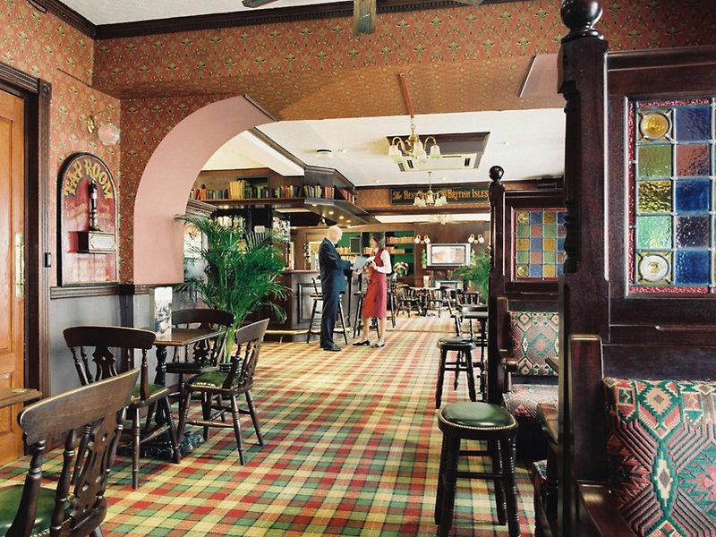 Best Western Royal Hotel