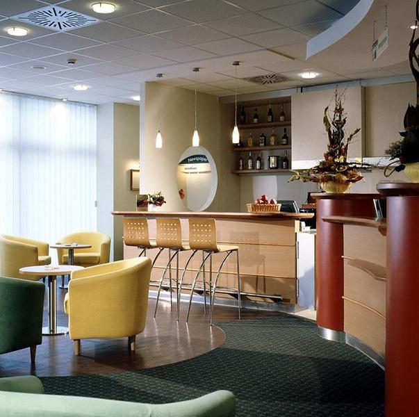 ibis Budapest City Hotel
