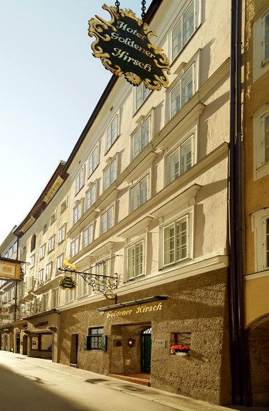 Hotel Goldener Hirsch, a Luxury Collection Hotel