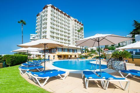Hotel Monarque Torreblanca