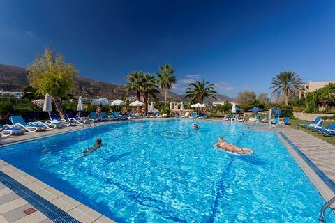Dessole Malia Beach Resort