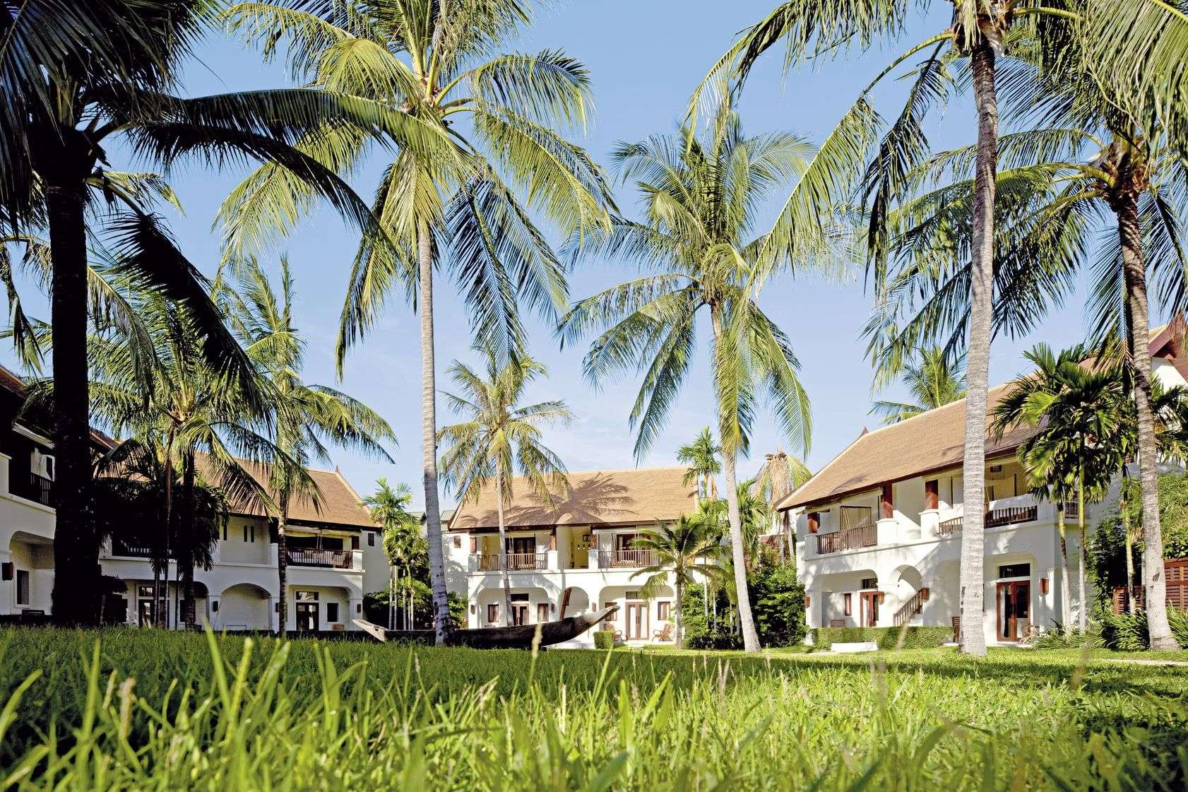 Sala Samui Choengmon Beach Resort & Spa