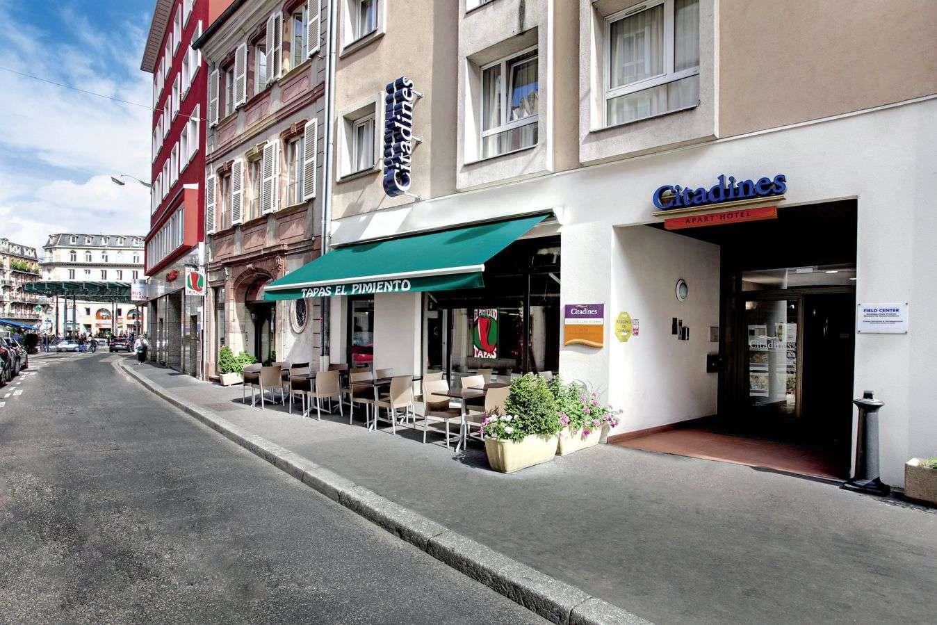 Citadines Kléber Strasbourg