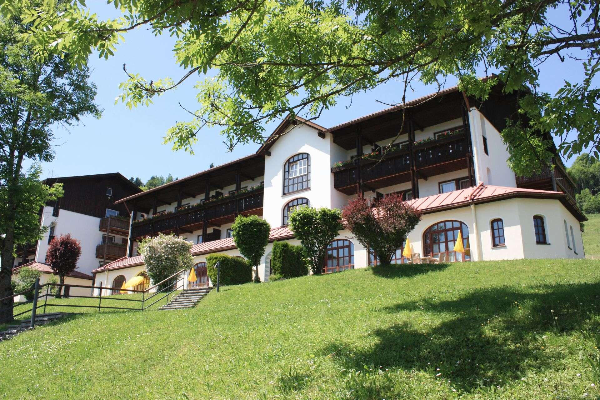 MONDI Hotel Oberstaufen