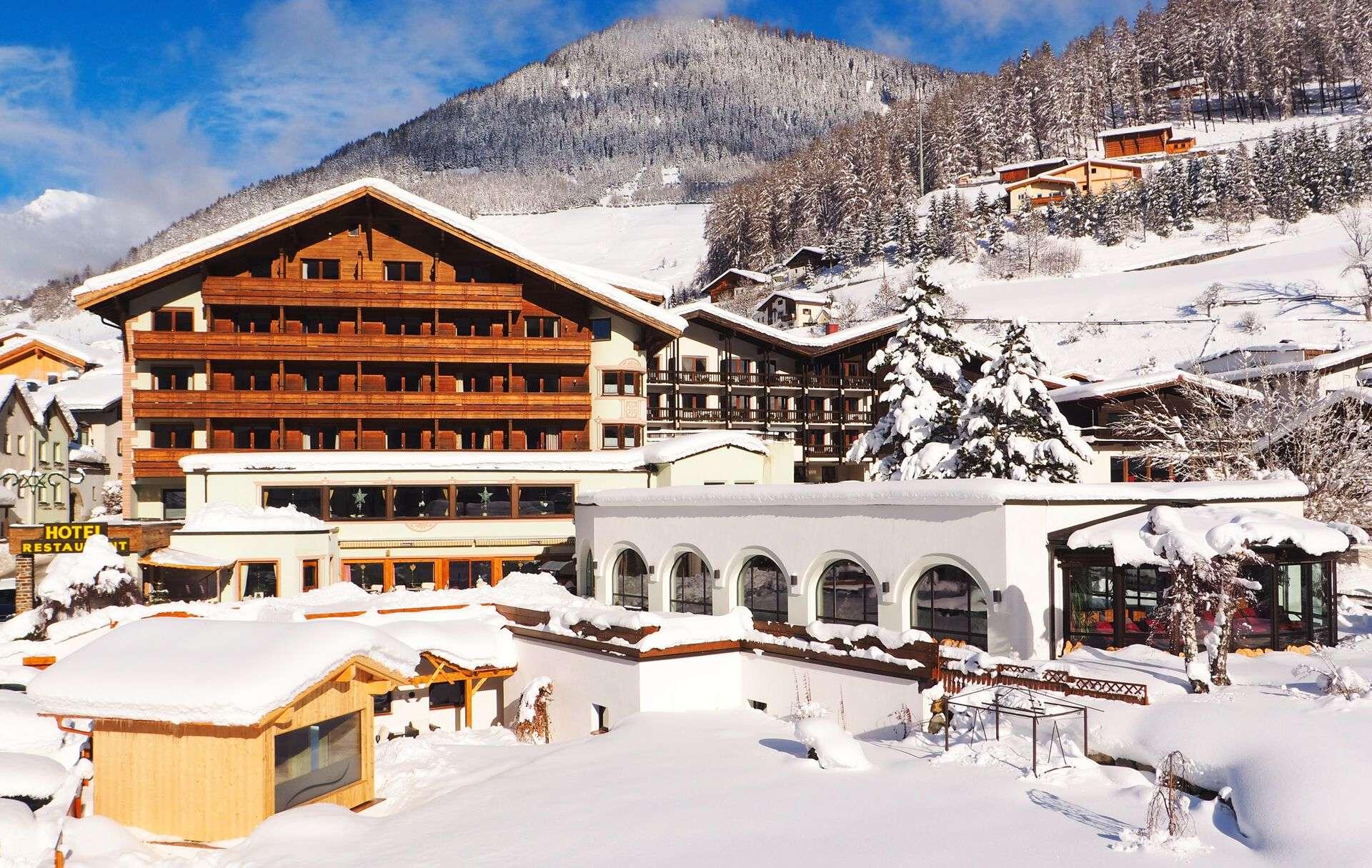 Beauty- und Sporthotel Tirolerhof