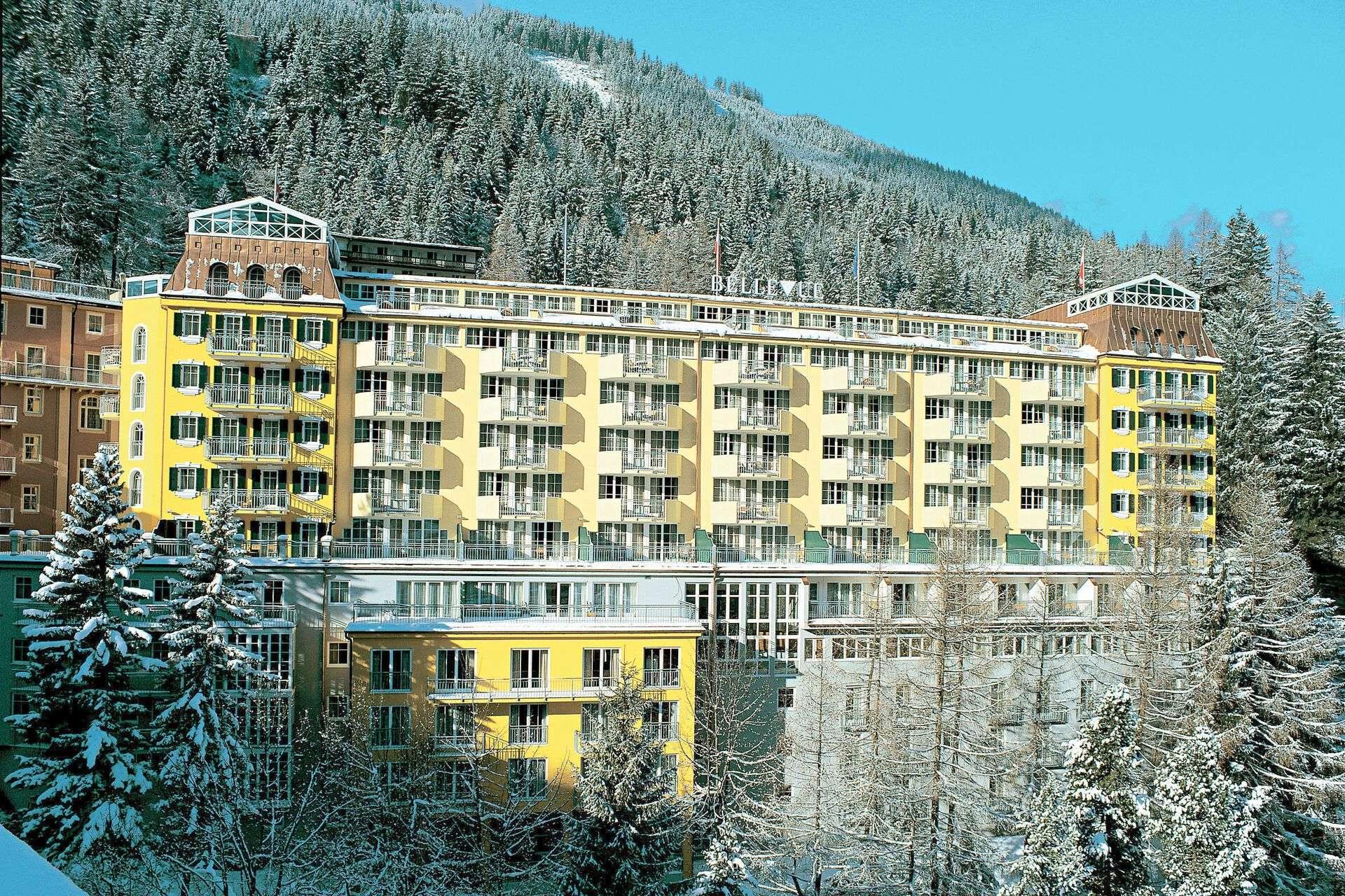 MONDI Resort Bellevue