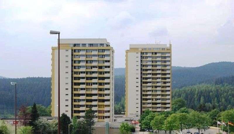 Panoramic Hohegeiss