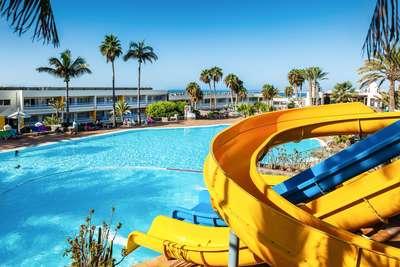 Abora Interclub Atlantic by Lopesan Hotels