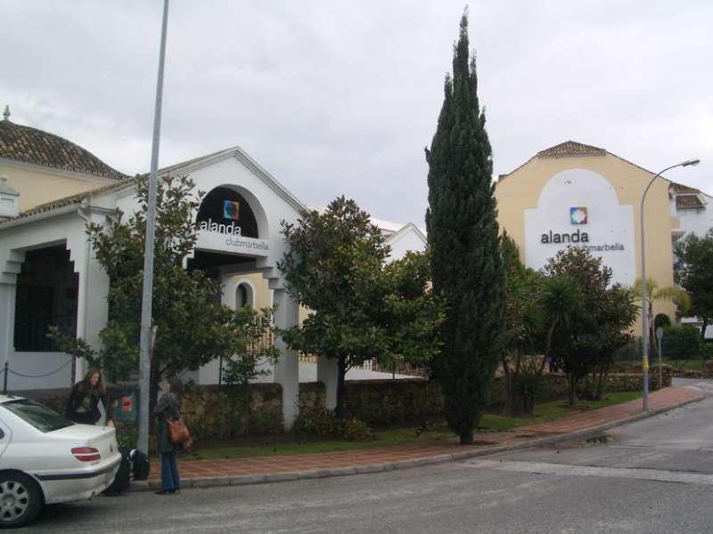 Ona Alanda Club Marbella