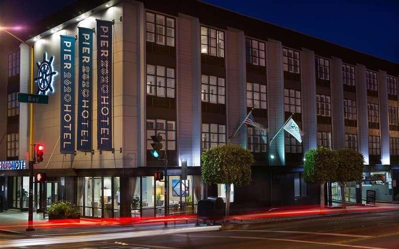Marriott Vacation Club Pulse, San Francisco