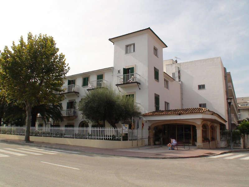 Eix Alcudia Hotel