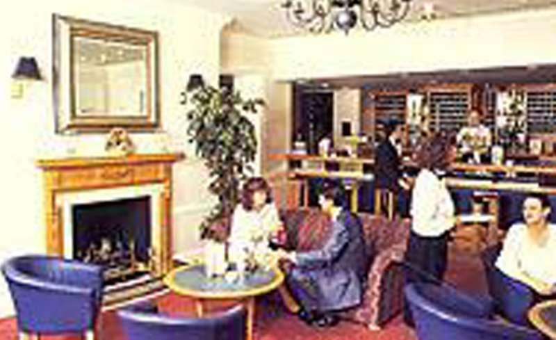 Hilton Euston