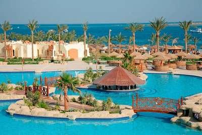 SUNRISE Royal Makadi Aqua Resort - Select