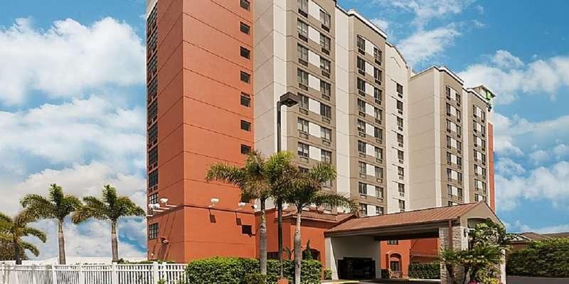 Holiday Inn Express Hotel & Suites Nearest Universal Orlando