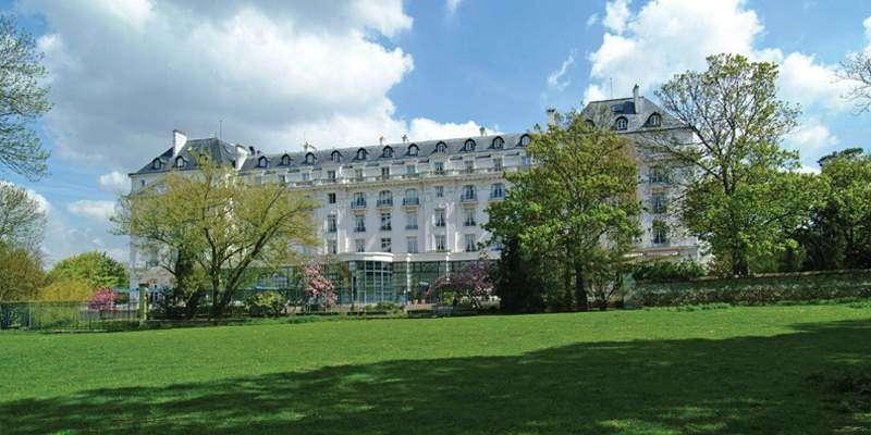 Waldorf Astoria Versailles Trianon Palace