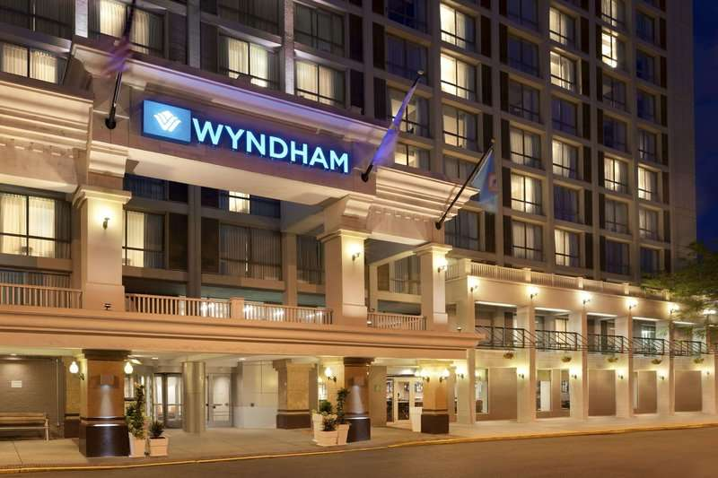 Wyndham Boston Beacon Hil