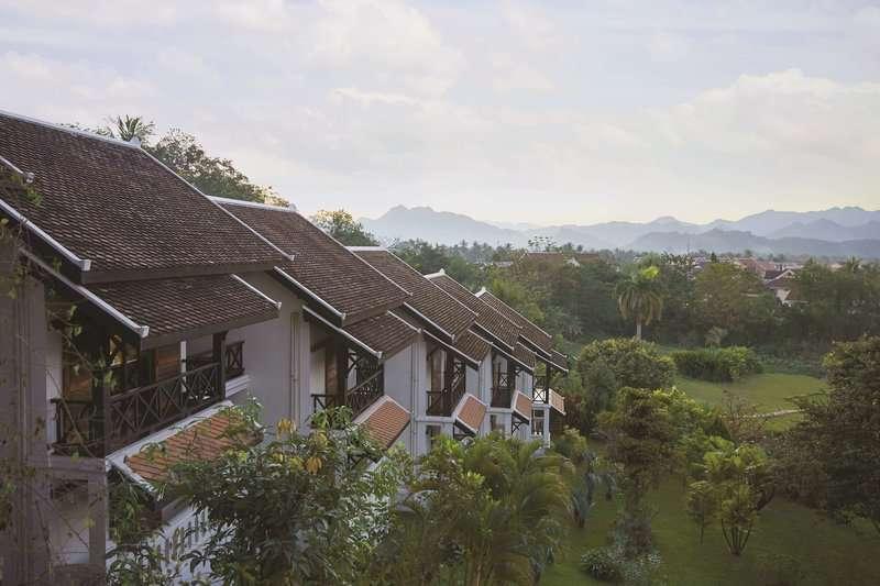 La Résidence Phou Vao, A Belmond Hotel