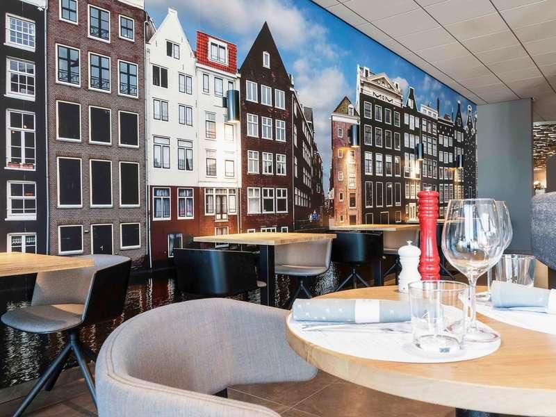 Mercure Amsterdam City Hotel
