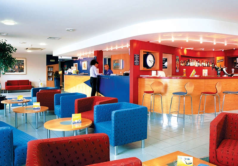 Holiday Inn Express Royal Docks, Docklands