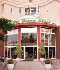 Villa de Adeje Beach