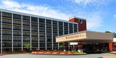 Doubletree Charlottesville