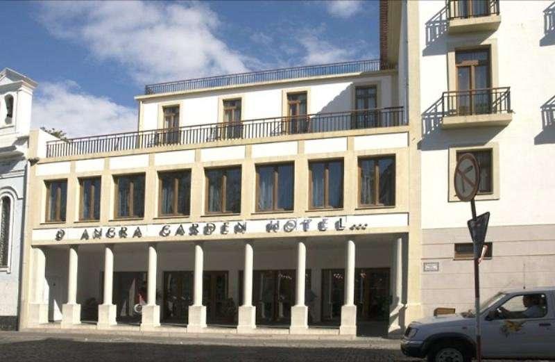 Azoris Angra Garden Hotel