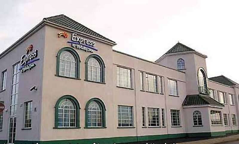 Holiday Inn Express Chingford - North Circular