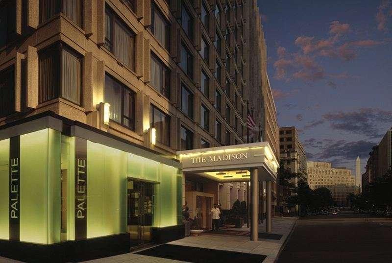 The Madison Washington DC A Hilton Hotel