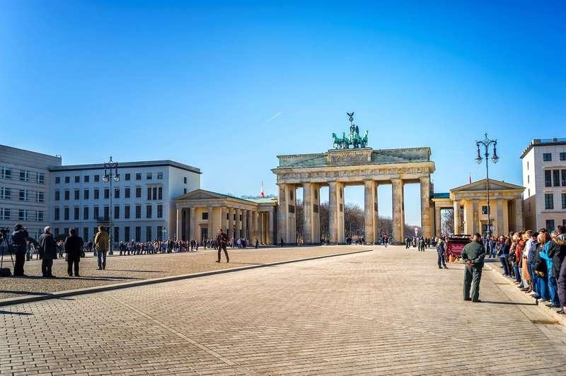 Dorint Adlershof Berlin