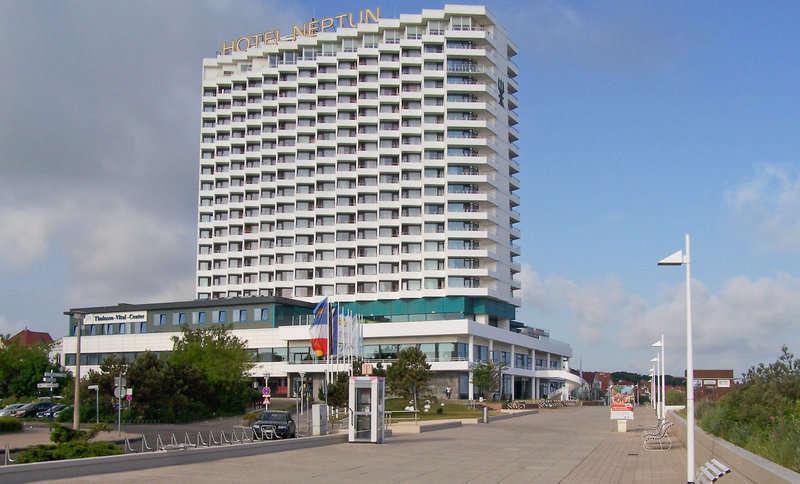 Hotel Neptun & Spa