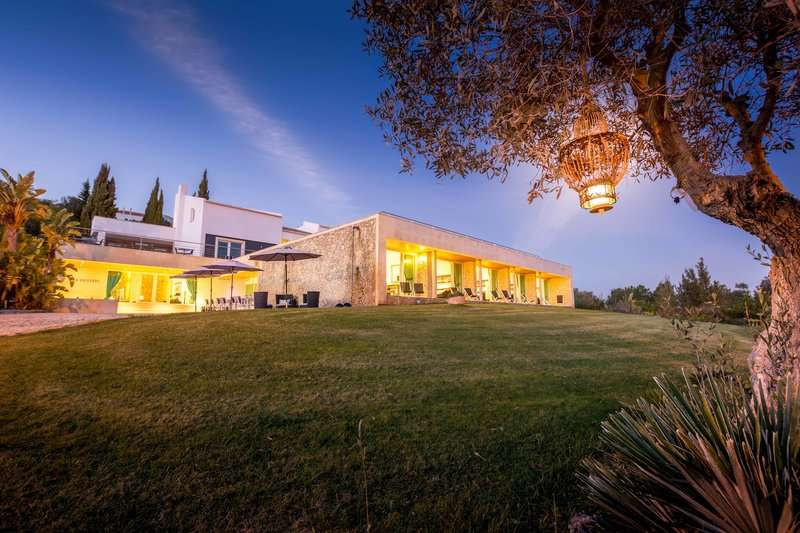 Vila Valverde - Design & Country Hotel