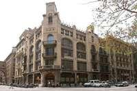 Hotel Colonial Barcelona