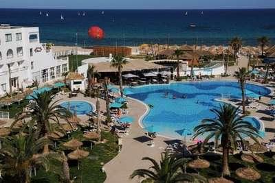 Vincci Nozha Beach & Spa