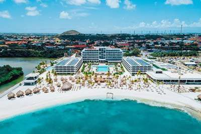 Mangrove Beach Corendon Curacao Resort, Curio by Hilton