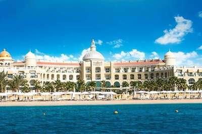 Sunrise Romance Resort Grand Select